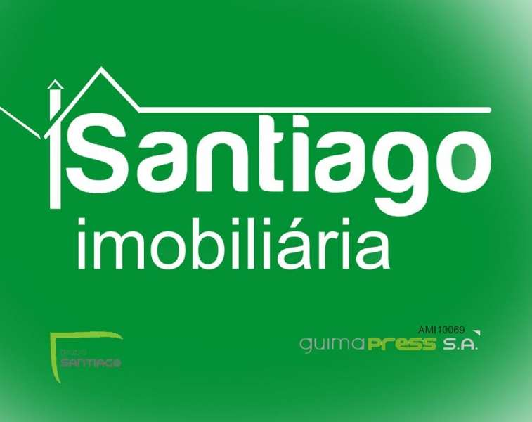 Agência Imobiliária: Santiago Imobiliária