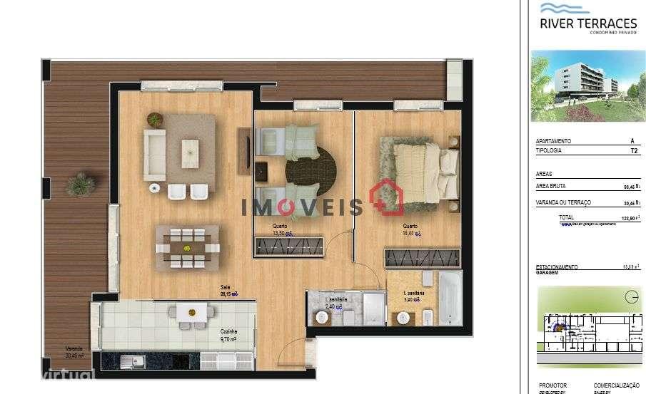 Apartamento para comprar, Pombal - Foto 10
