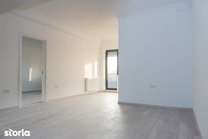 Apartament de 2 Camere Nou, La Cheie, 63mp, Lux