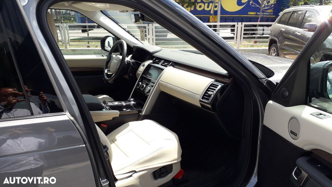 Land Rover Discovery 2.0 - 9