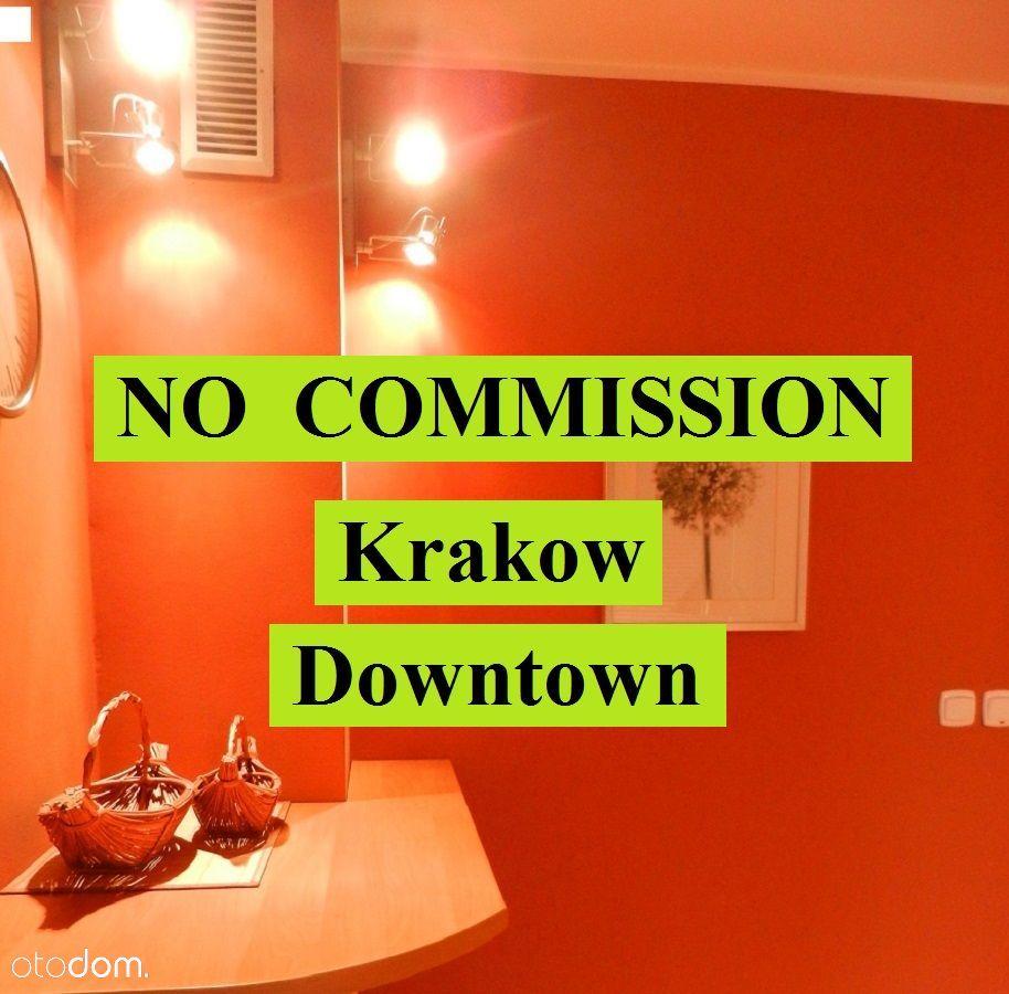 Krakow, 2-rooms, Downtown, no commission