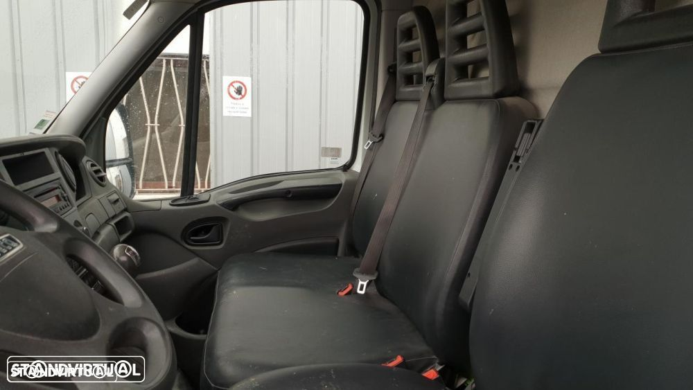 Iveco DAILY IS35CC2AA - 8