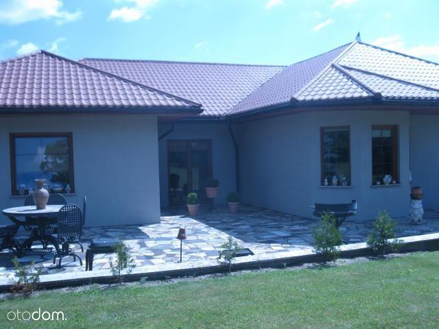 Dom, 200 m², Polanica-Zdrój
