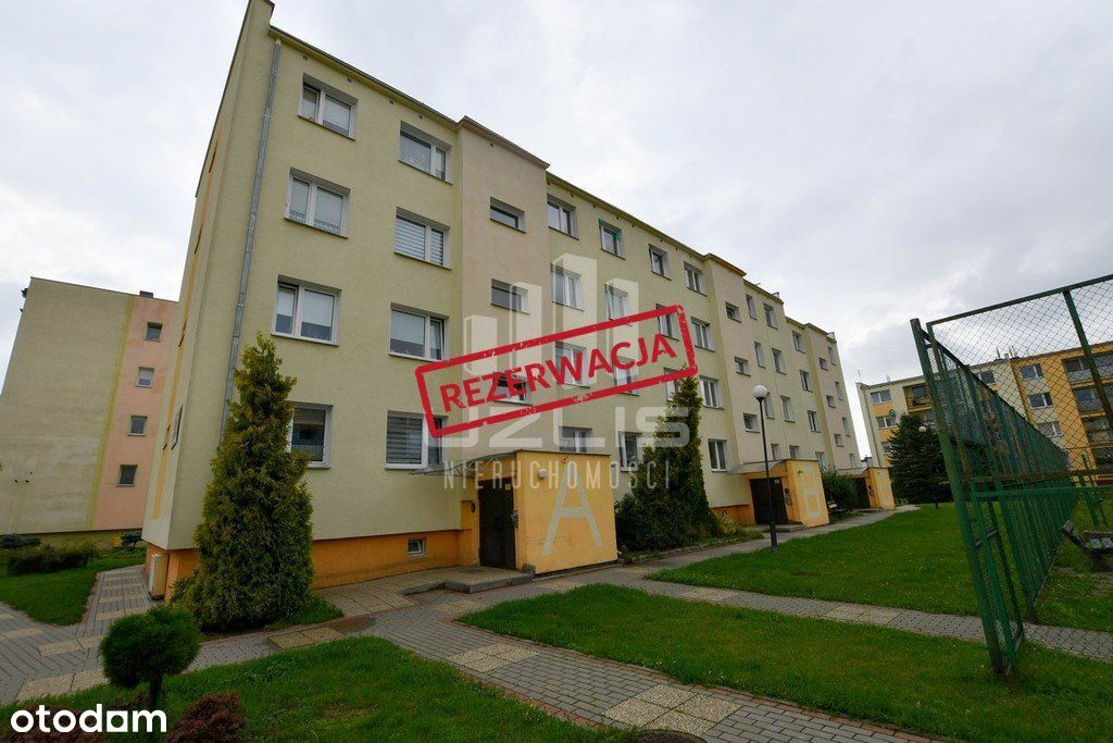 Atrkcyjne mieszkanie 2 pokojowe II piętro
