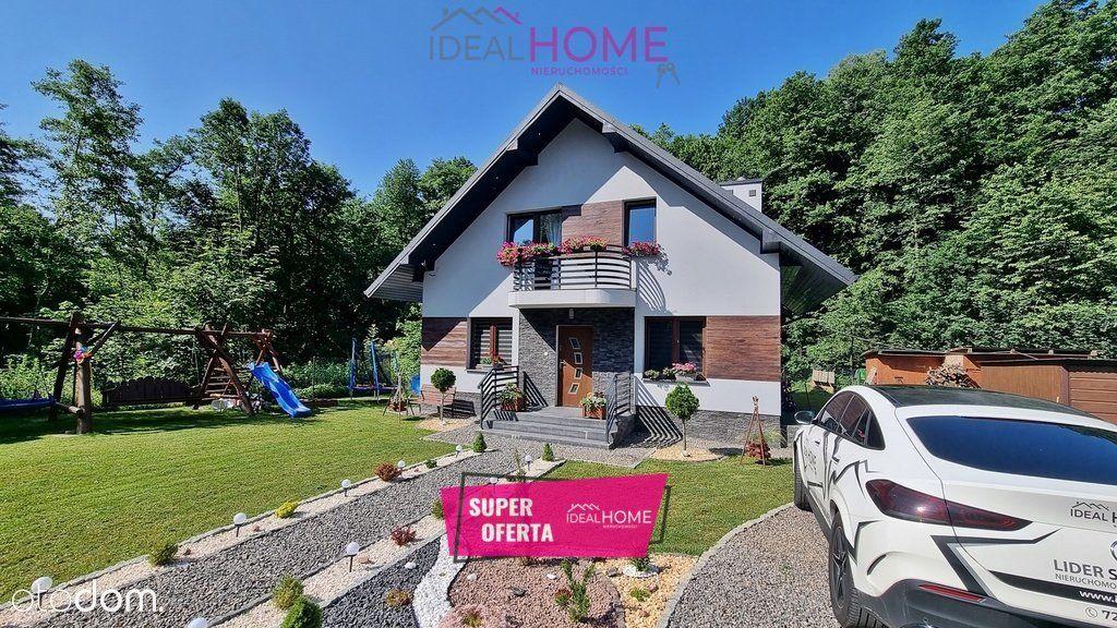 Dom na sprzedaż - Zagorzyce