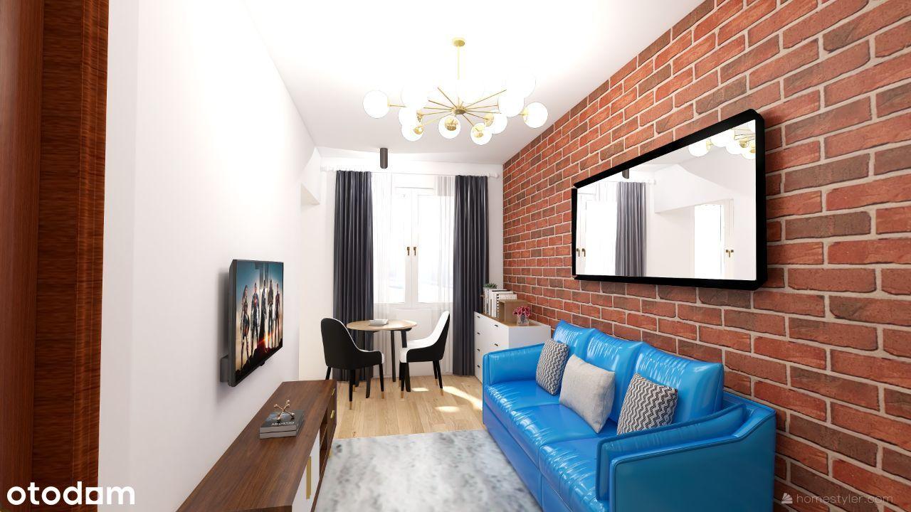Mieszkanie inwestycyjne - 4150zł/mc z najmu