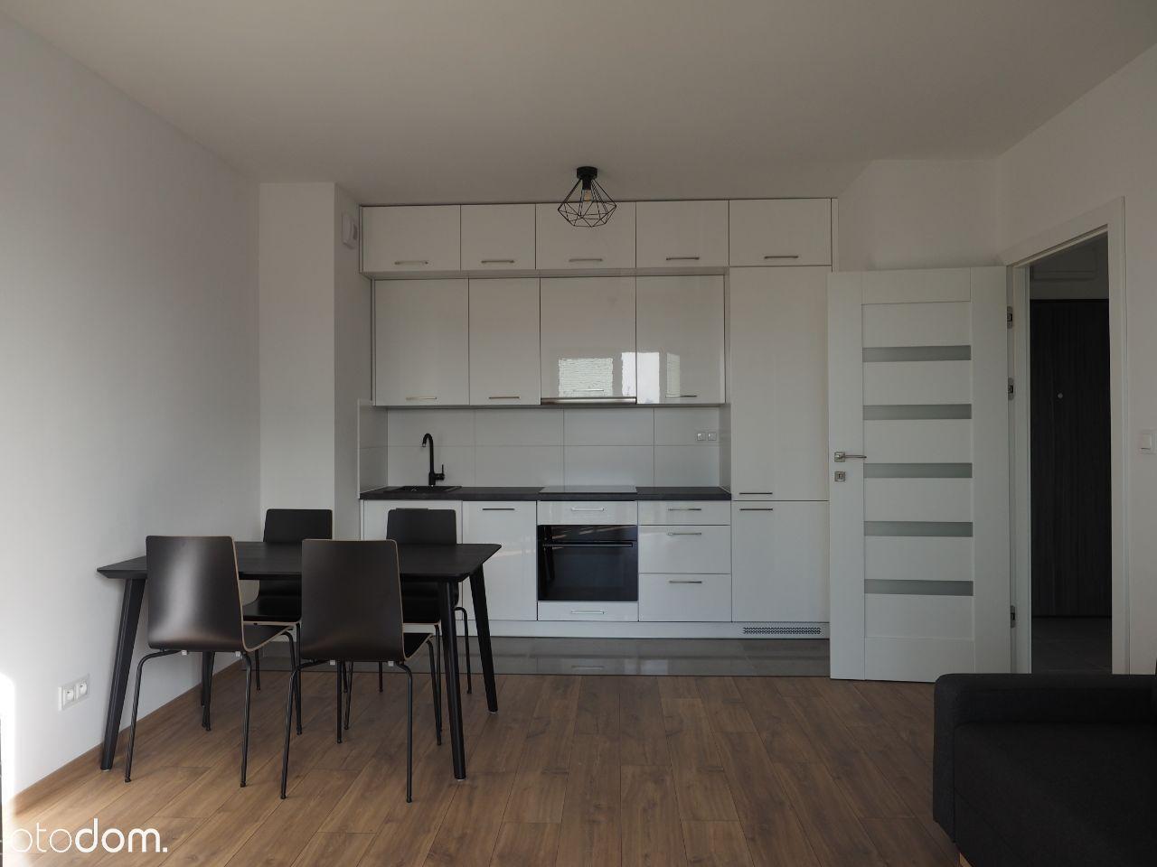 Nowe mieszkanie 38m2, Dworzec Wschodni, Praga Półn