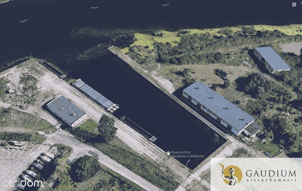 Port Malbork !