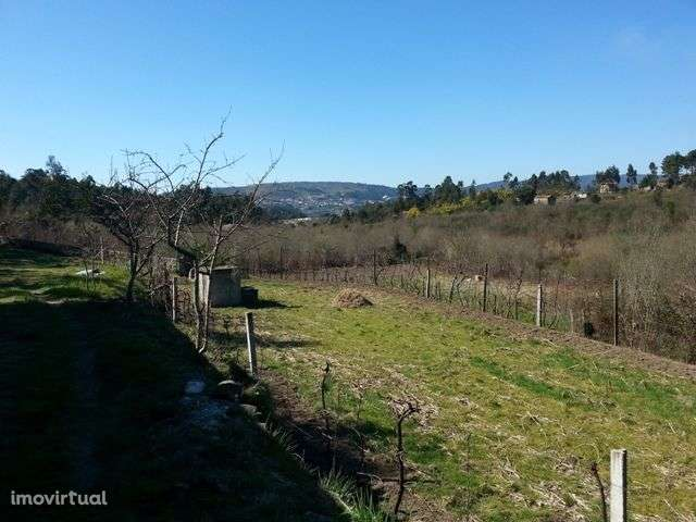 Terreno para comprar, Bem Viver, Marco de Canaveses, Porto - Foto 4
