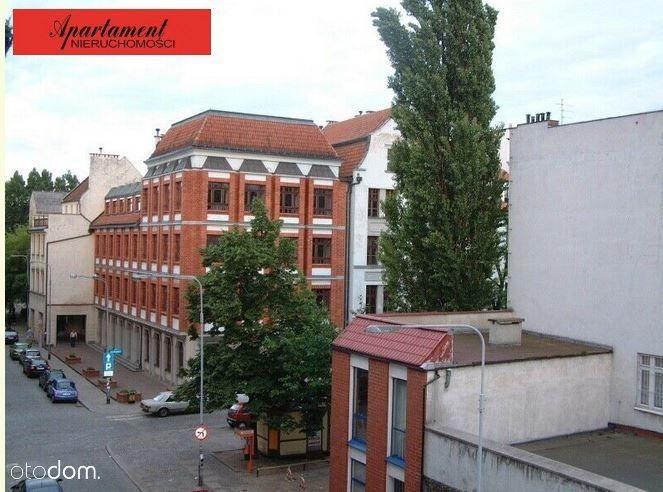 Mieszkanie - Wrocław Rynek