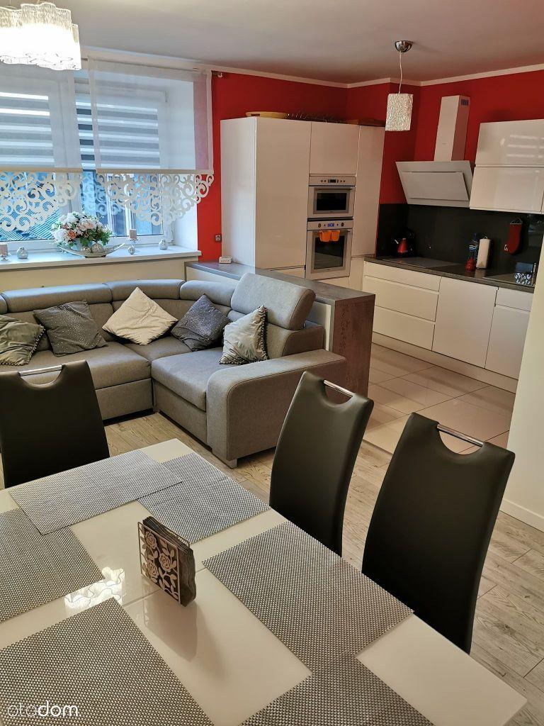Przestronne mieszkanie, 61m², Bierutów