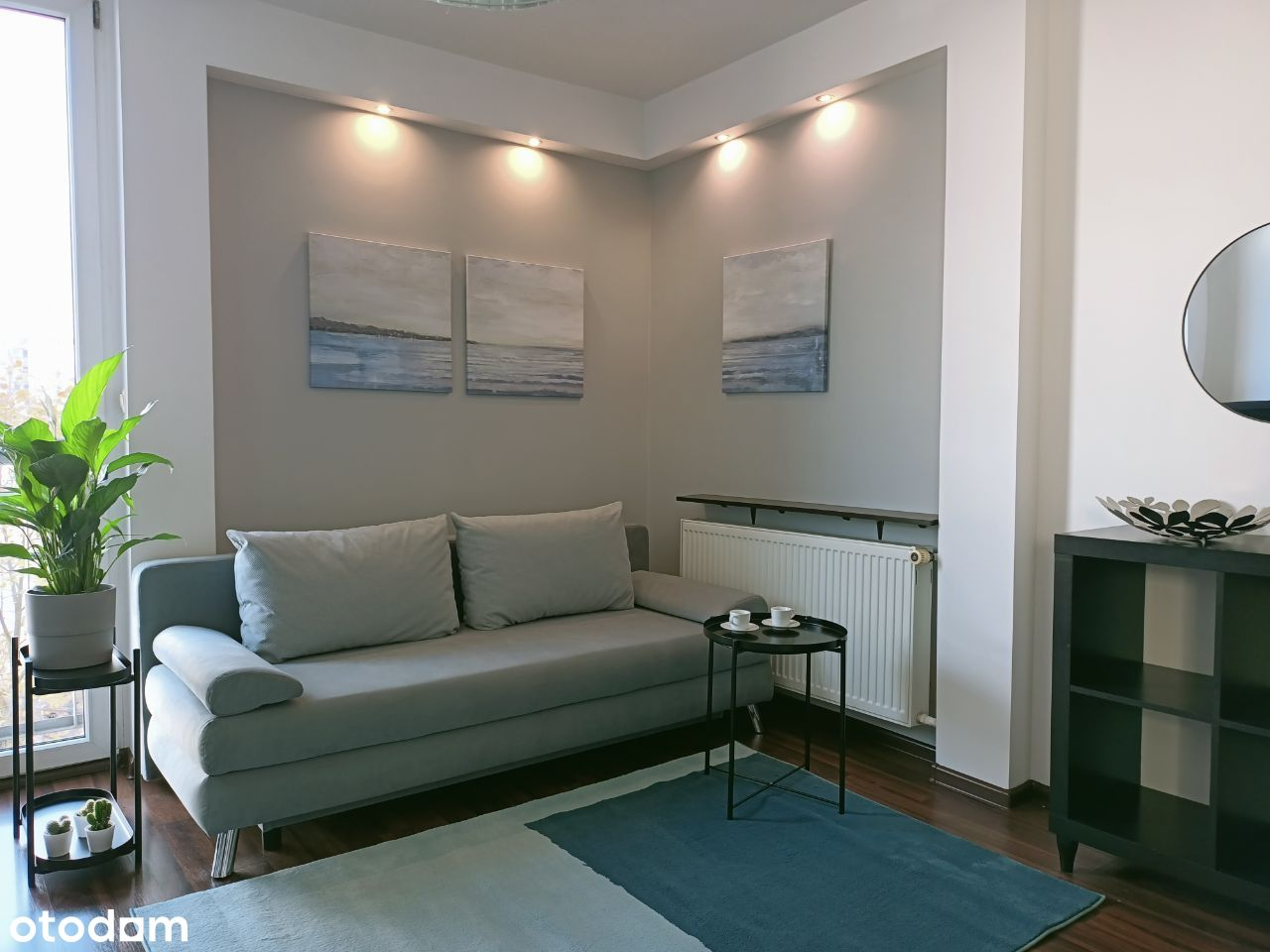 apartament inwestycyjny Śródmieście - bezpośrednio