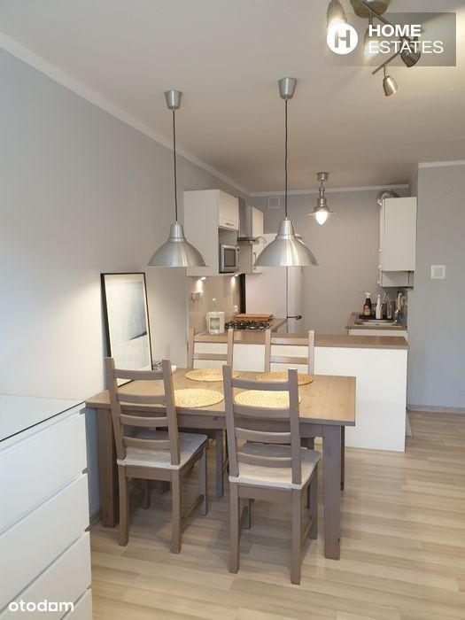Mieszkanie - Azory 2 pokoje z aneksem