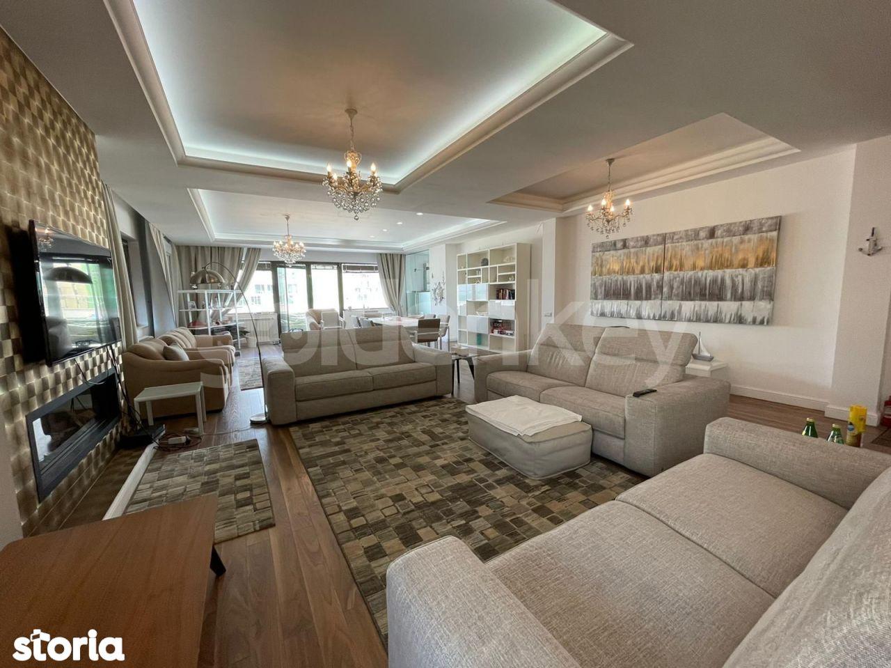 Penthouse | 360 view | 520 mp | Mamaia