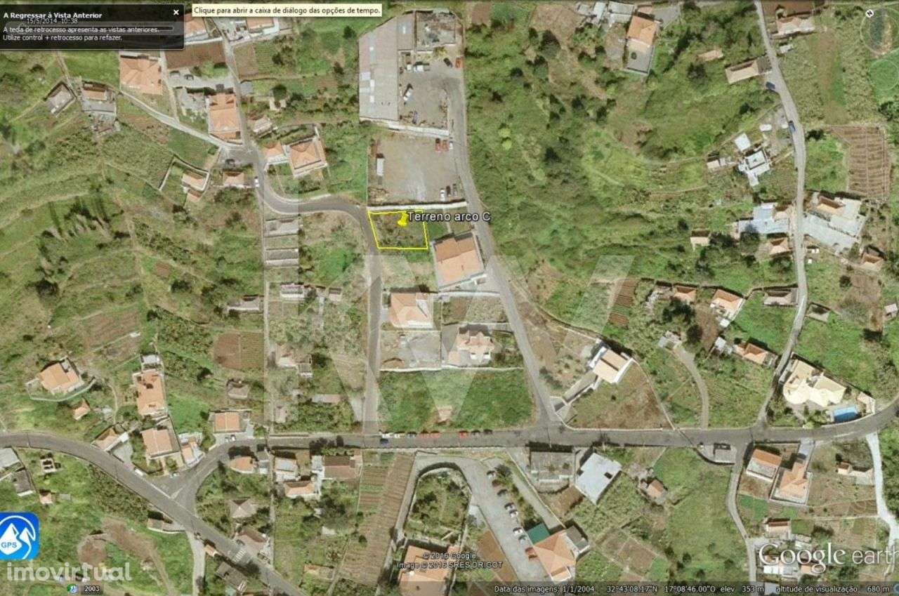 Terreno para comprar, Arco da Calheta, Ilha da Madeira - Foto 1