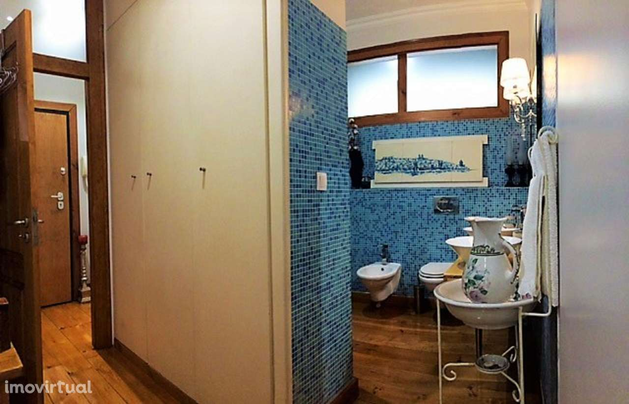 Apartamento para arrendar, Estrela, Lisboa - Foto 25