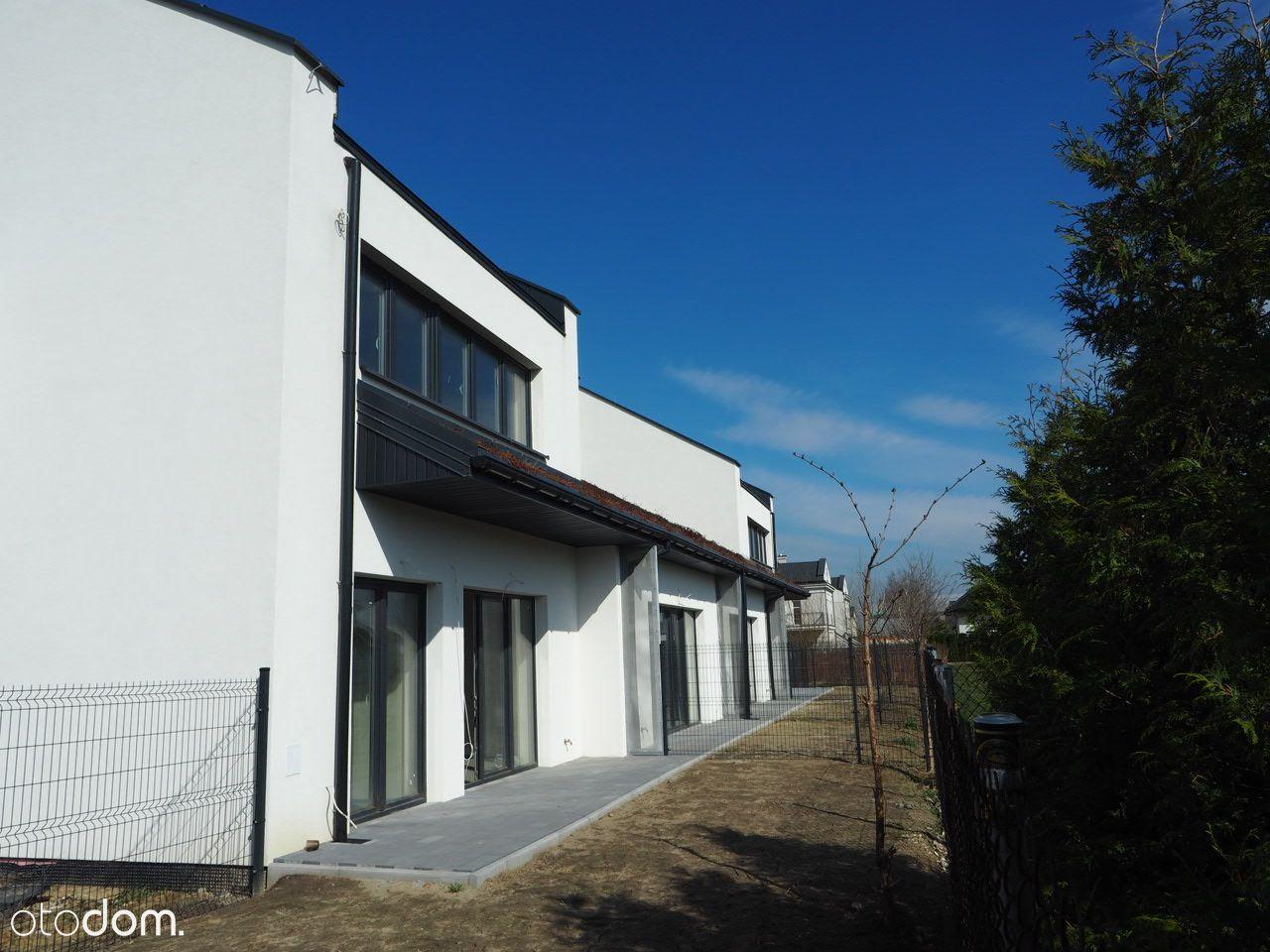 Mieszkanie 58,75 m2, działka, 2 miejsca postojowe