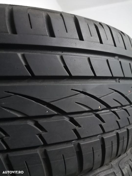 225/55 R18 Continental ContiCrossContact UHP    2 Anvelope SH Vara M+S 225 55 18 - 1