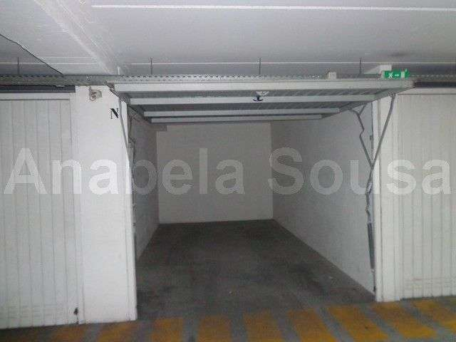 Garagem para arrendar, Viseu - Foto 1