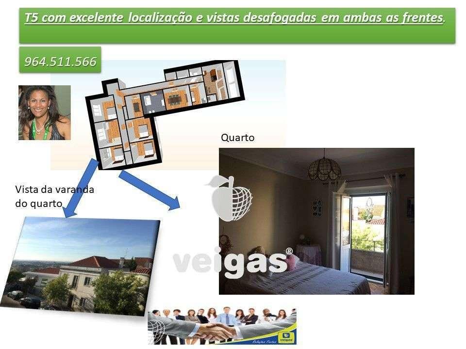 Apartamento para comprar, Santarém (Marvila), Santa Iria da Ribeira de Santarém, Santarém (São Salvador) e Santarém (São Nicolau), Santarém - Foto 19