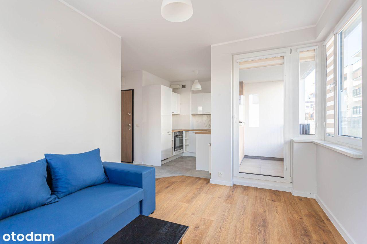 Mieszkanie 2-pokojowe, Janowiecka 29A