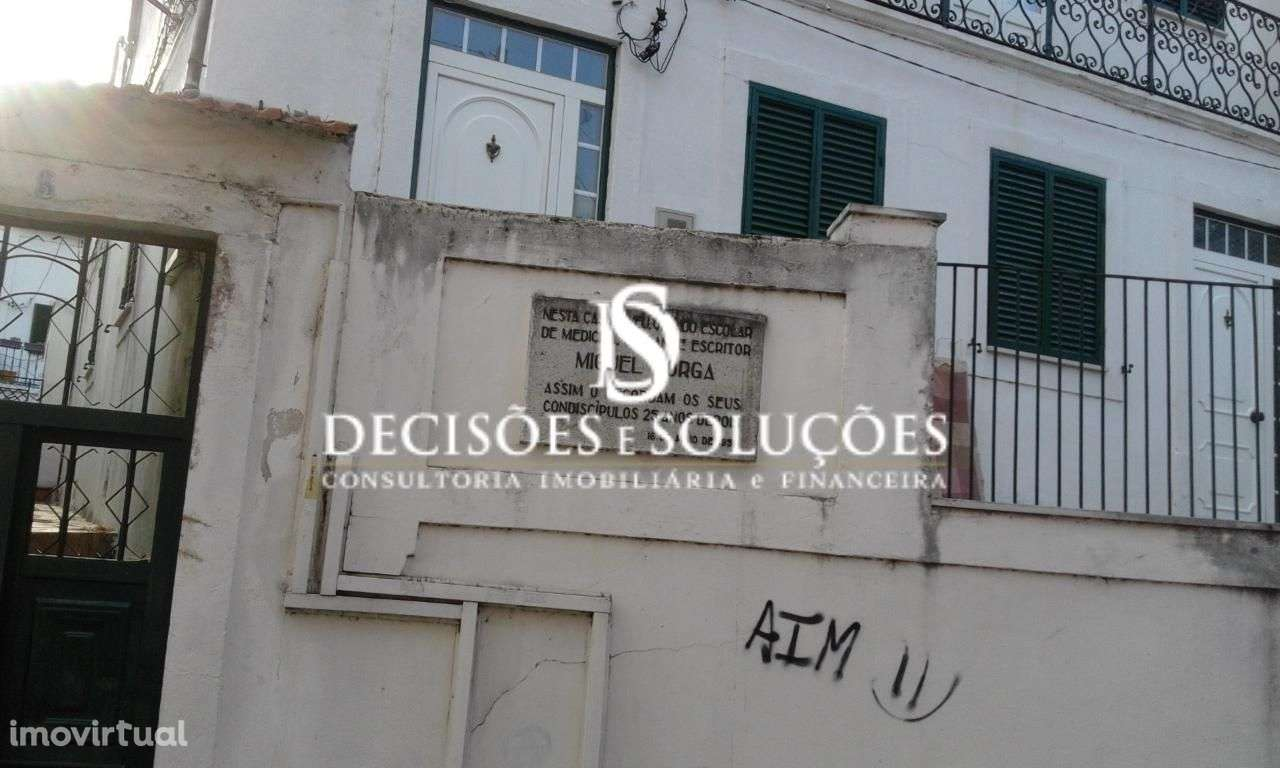 Prédio para comprar, Santo António dos Olivais, Coimbra - Foto 3