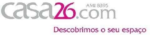 Agência Imobiliária: Casa26