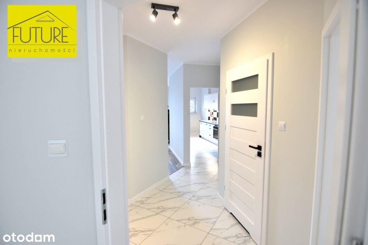 Do wynajęcia komfortowe mieszkanie 3-pokojowe
