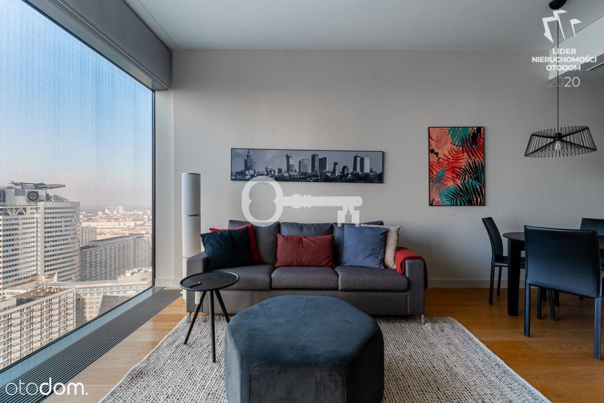 Apartament   Cosmopolitan   2 pokoje na sprzedaż  