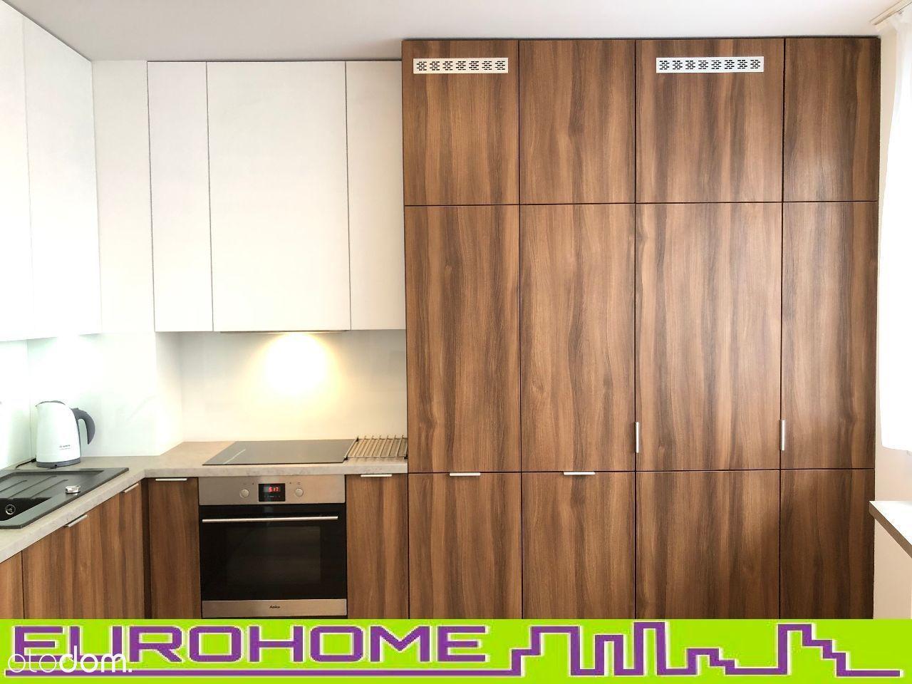 Apartamenty Zygmuntowska- 54 m2- 3 pokoje