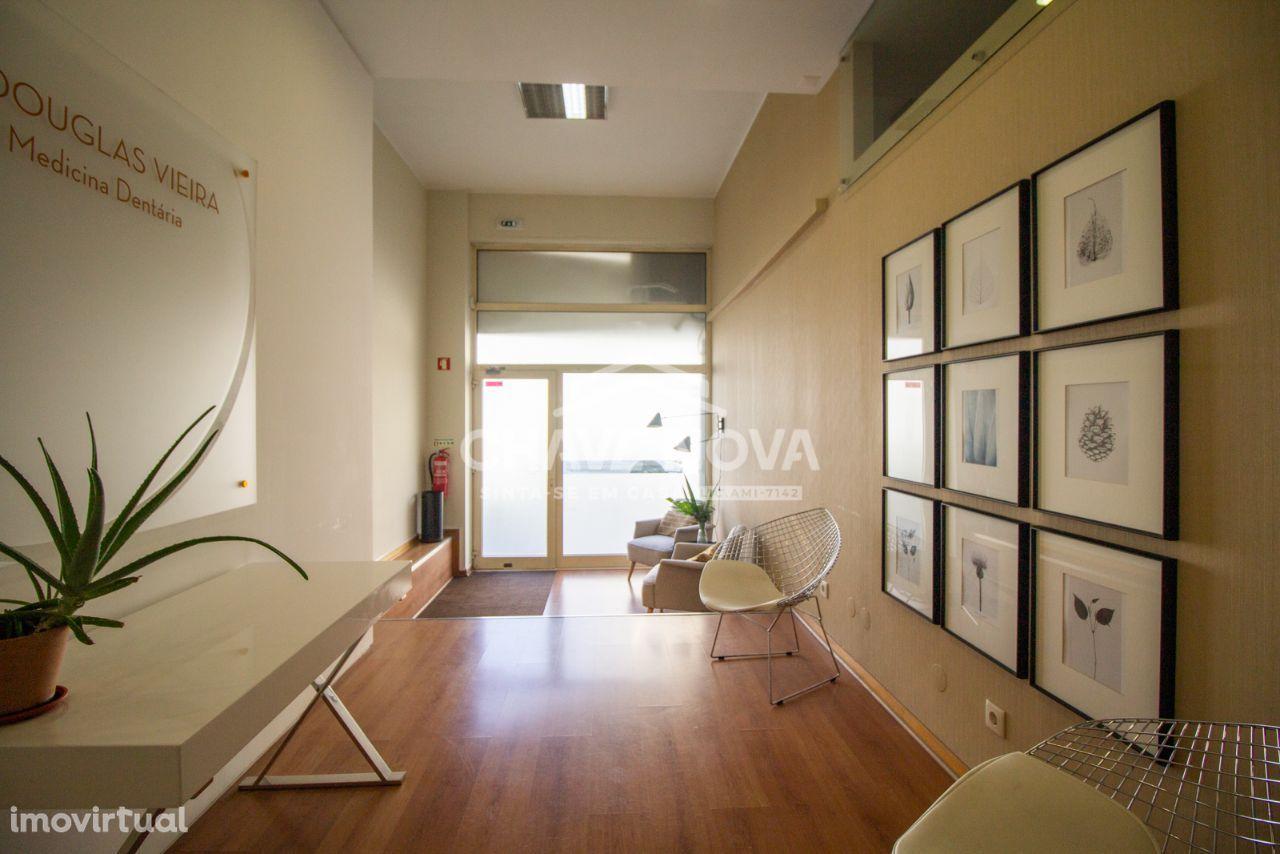 Excelente oportunidade em Matosinhos- Trespasse de clínica dentária ou