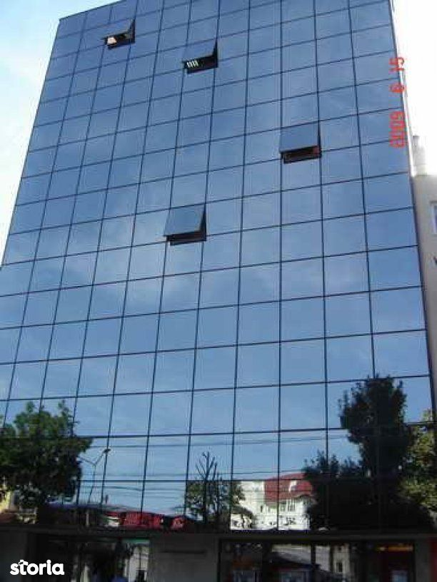 Calea Floreasca birouri 63 - 345mp