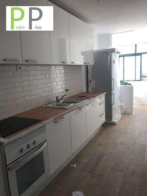 Apartamento para comprar, Mafamude e Vilar do Paraíso, Vila Nova de Gaia, Porto - Foto 1