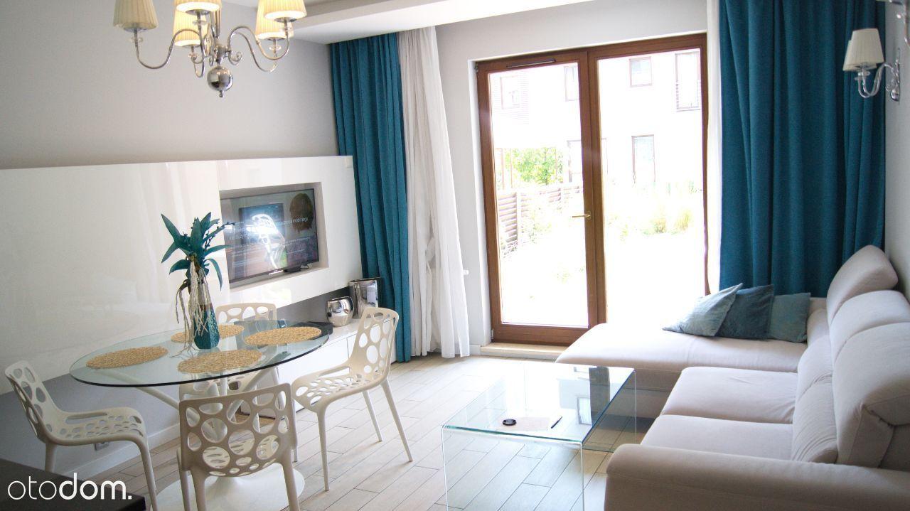 2 apartamenty inwestycyjne 2-pok,78 m2, ul.Łokieta
