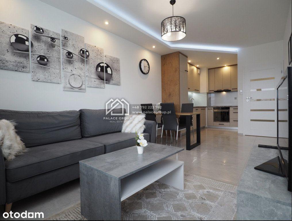 Sprzedam nowe 2 pokojowe mieszkanie ul.Piltza