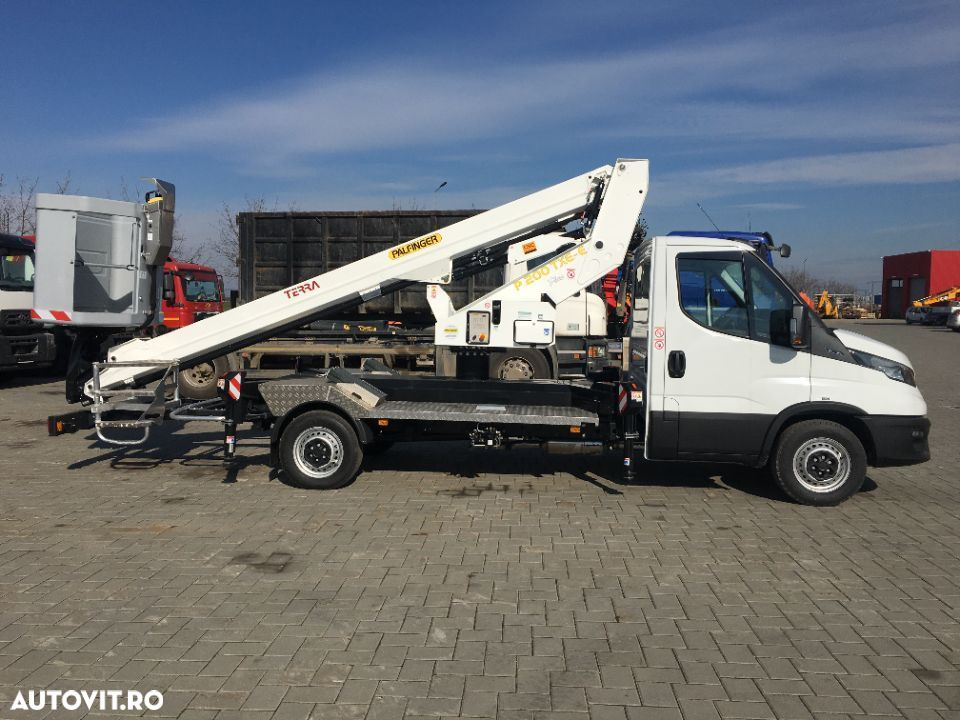 Iveco Daily 35C14 - 7