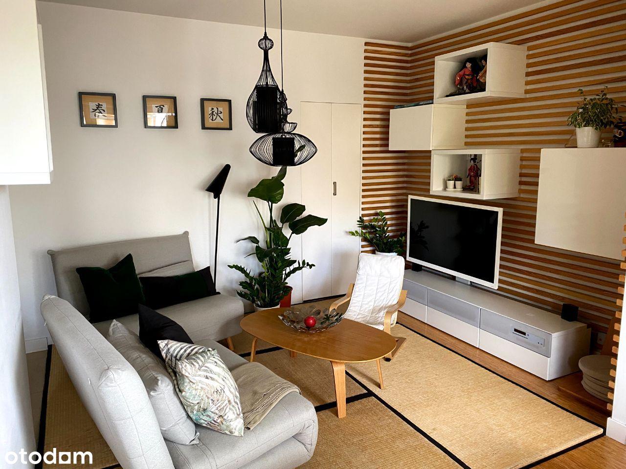 Jasne 3 pokojowe mieszkanie #dlarodziny, Kabaty