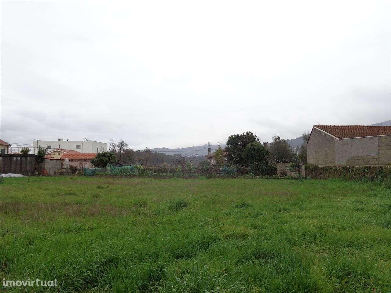 Terreno para comprar, Caminho da Madorra - Rocha, Geraz do Lima (Santa Maria, Santa Leocádia e Moreira) e Deão - Foto 1