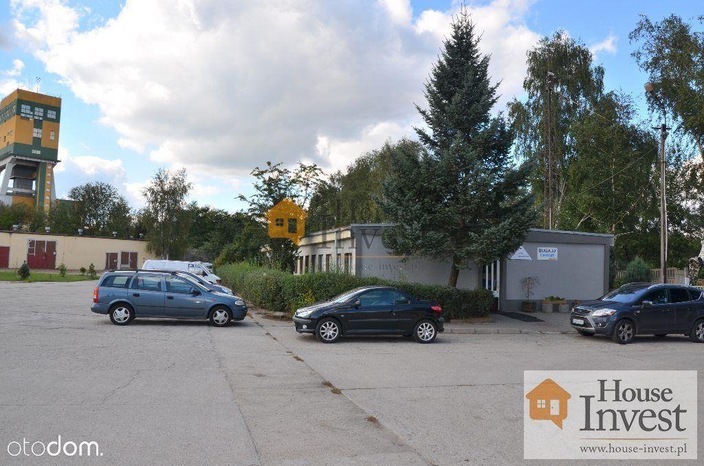 Działka, 8 784 m², Polkowice