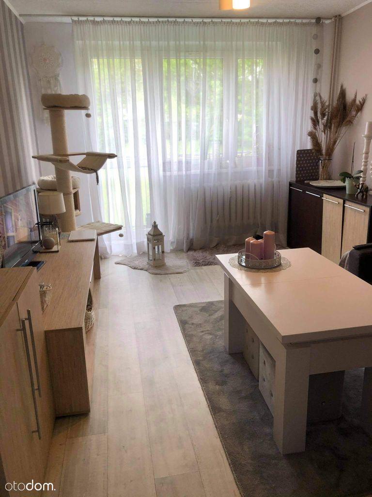 Mieszkanie 42m2, 2 pokoje, bez pośredników!