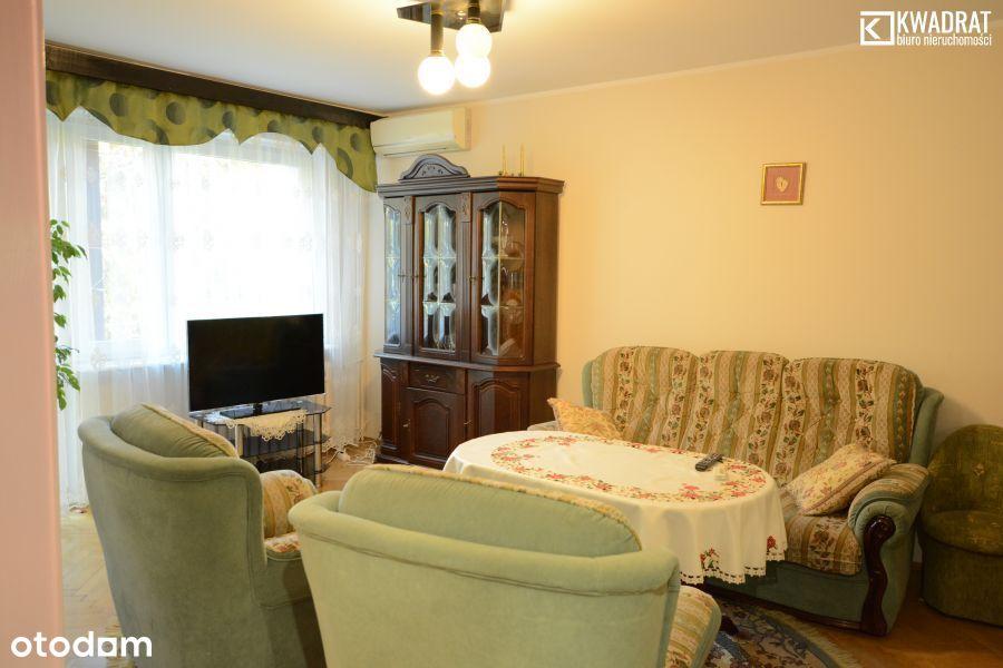 Mieszkanie- 1 piętro- 4 pokoje
