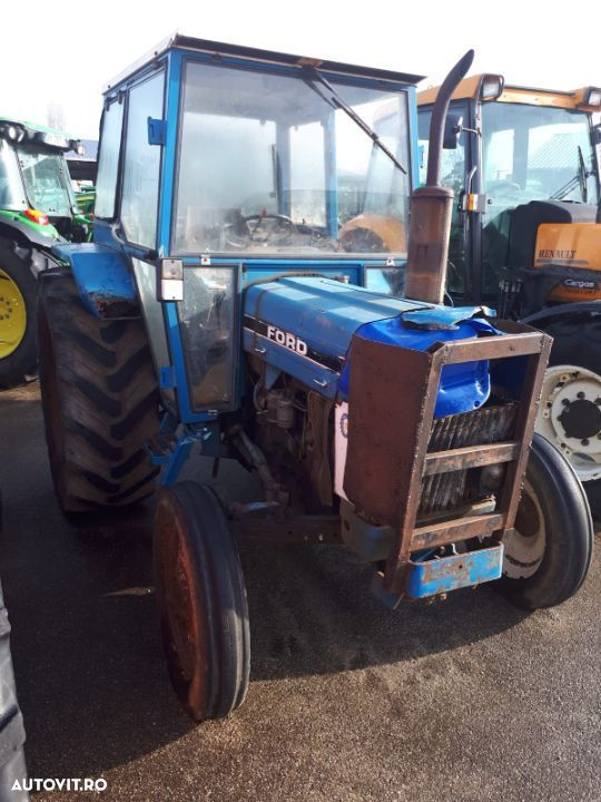 Alta Tractor Ford 4110 - 2