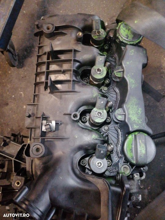 Injector injectoare ford focus 2 1.6tdci ford c max 1.6 TDCI ford fiesta 1.6 TDCI perfect funcționale - 1