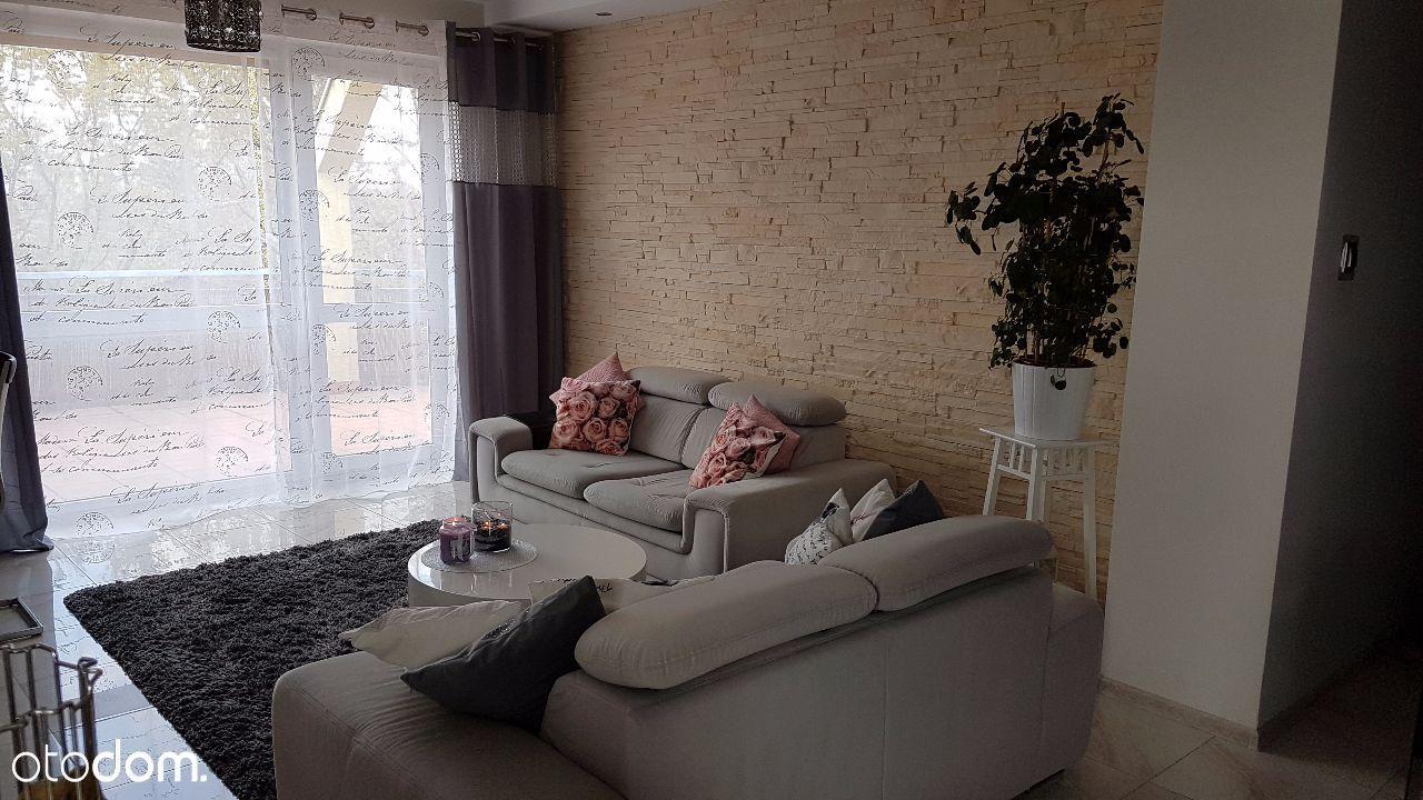 Komfortowe mieszkanie 80m2+taras 30m2 PRZY PARKU