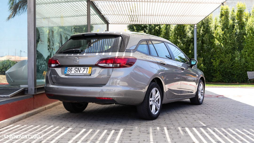Opel Astra Sports Tourer 1.0 Edition S/S - 20