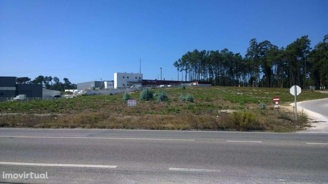 Terreno para comprar, Rua Joaquim Sousa, Souto da Carpalhosa e Ortigosa - Foto 1