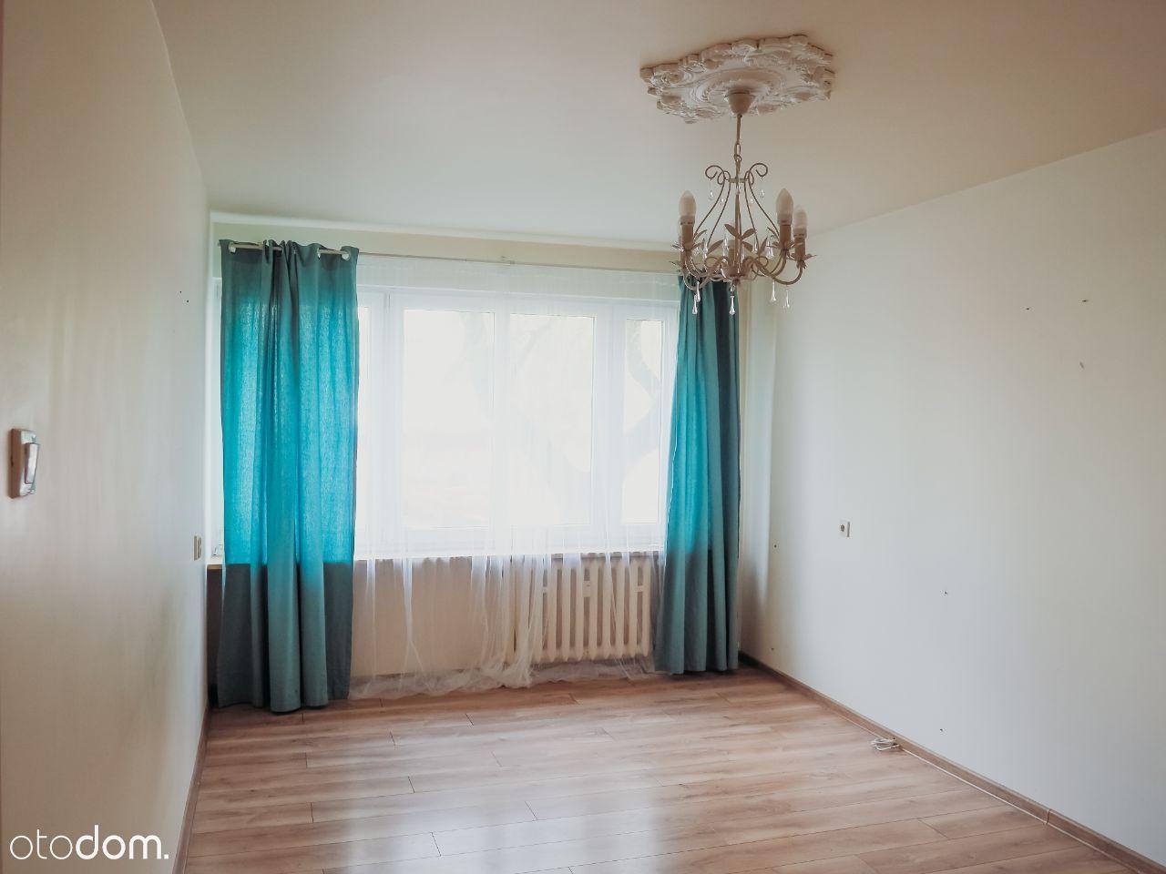 Mieszkanie, 60 m², Szczecin