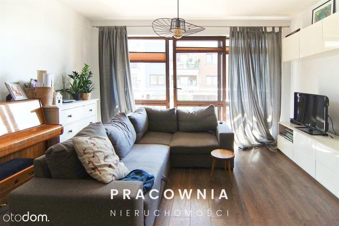 Nowe budownictwo, 2 pokoje - Eskulapa
