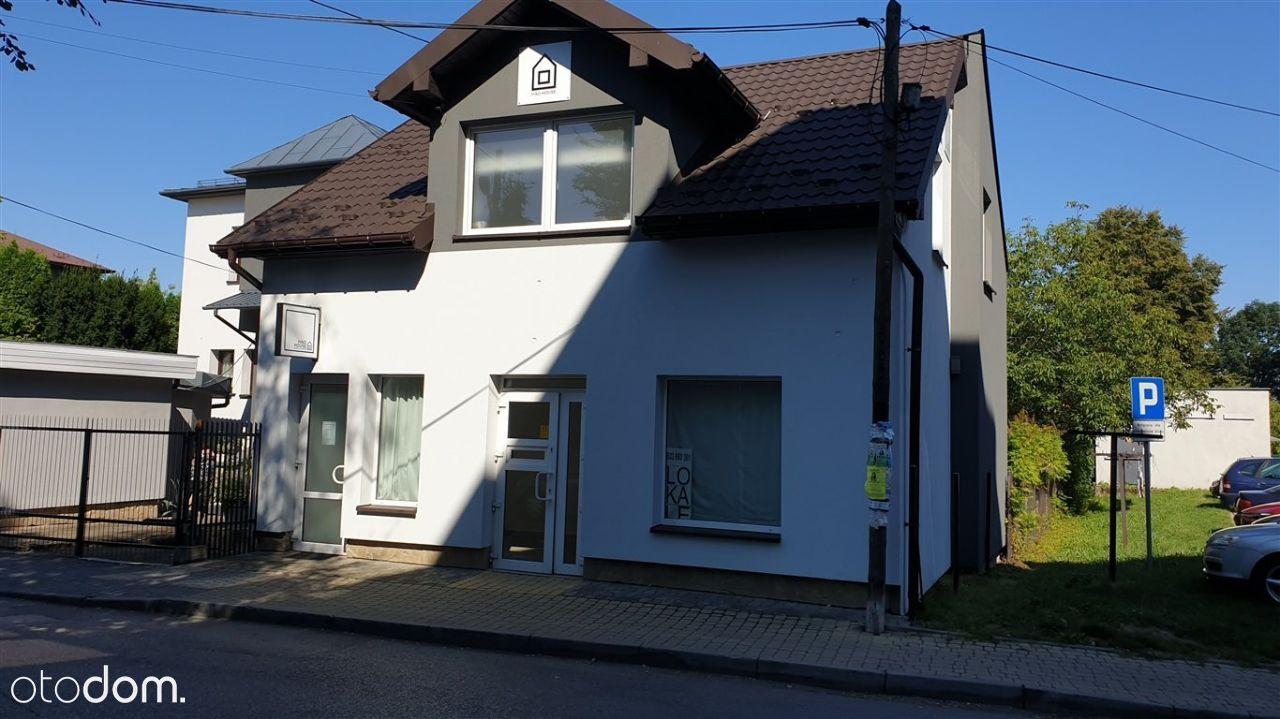 Lokal handlowo-usługowy 50 m²
