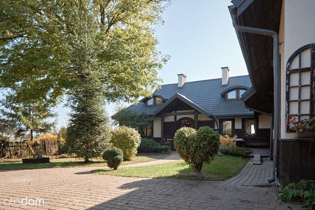 Pujszany - dom weselny/pensjonat/agroturystyka